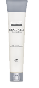 Reclaim® Total Facial Cleanser