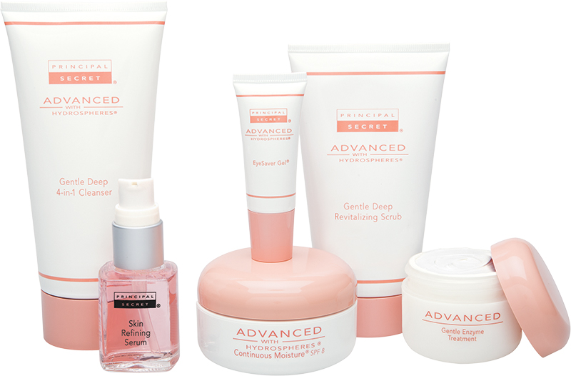 Advanced Introductory 6-Piece Skin Care Kit