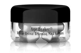 Age Braker® Wrinkle Retreat® Refirming Mask