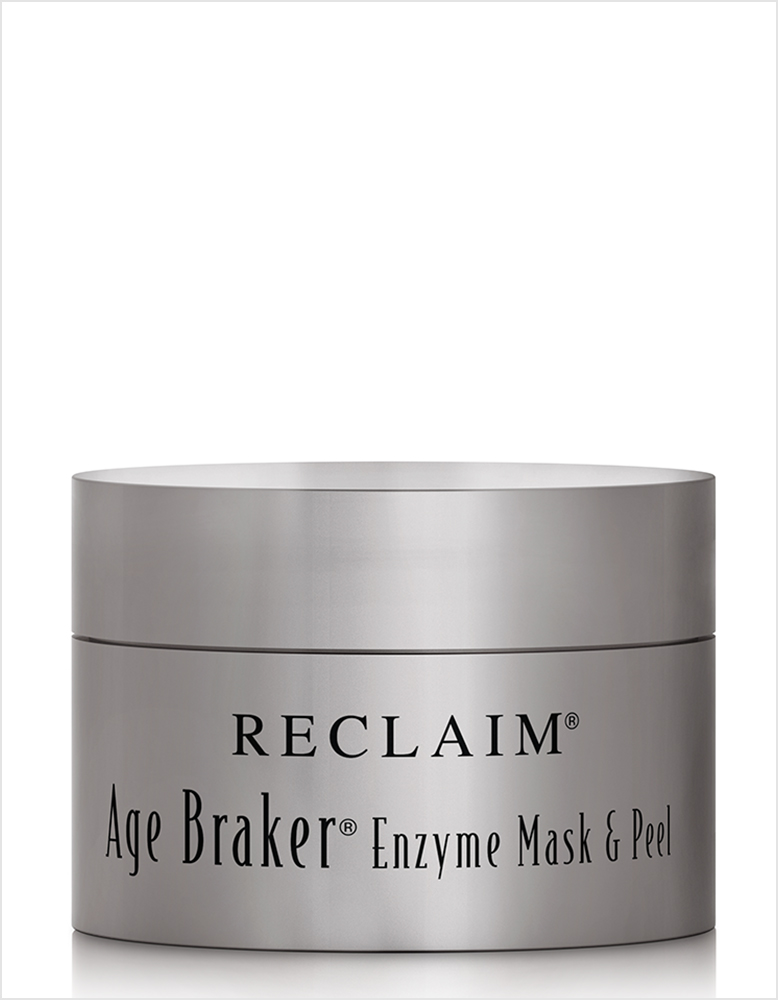 Age Braker® Enzyme Mask and Peel