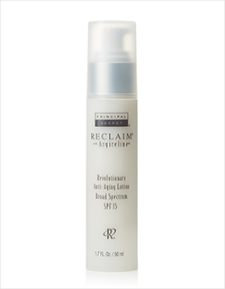 Revolutionary Anti-Aging Lotion Broad Spectrum SPF 15